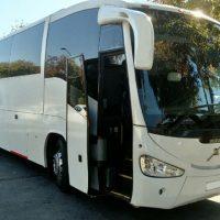 Buses 45 pasajeros