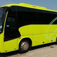 minibuses 26 a 29 pasajeros